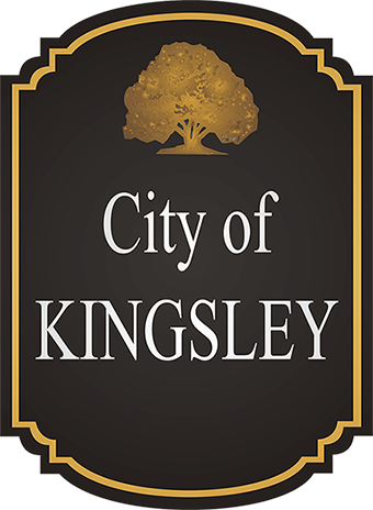 City of Kingsley